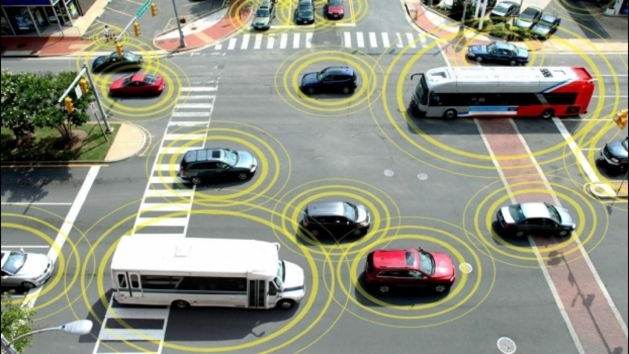 [Copertina] - Auto a guida autonoma, i test di laboratorio non bastano