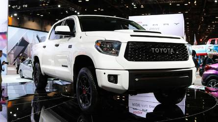 7 Things To Know About Toyota's Newest TRD Pro Trucks