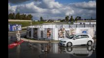 Bridgestone centro prove Aprilia Turanza T005