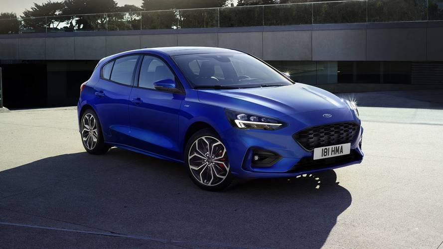 New Ford Focus Looks The Way It Does Because Of China