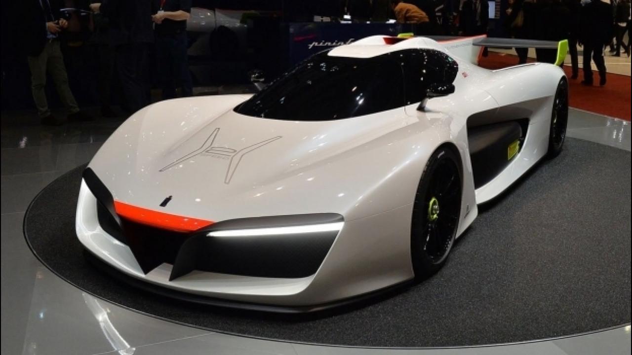 [Copertina] - La H2 Speed a Monaco per il primo Motor Show