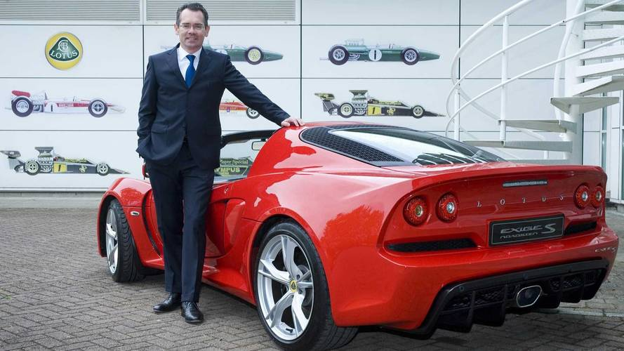 Lotus Boss Busted For Going 102 MPH, Almost Gets Away With It