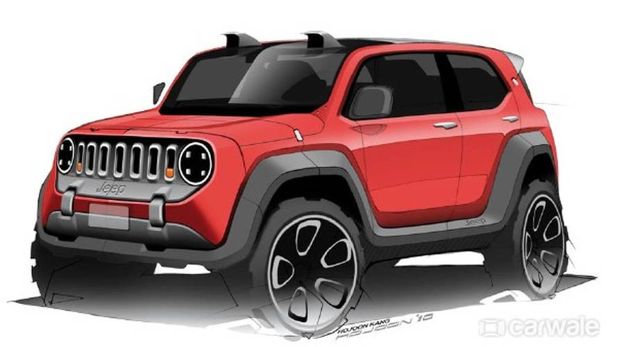 Jeep Mini SUV