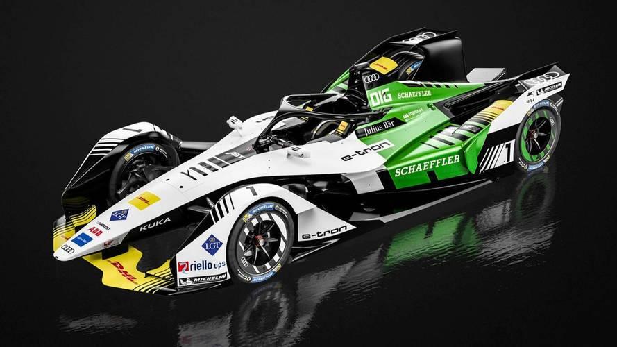 La nouvelle Formule E a fait ses premiers tours de roue