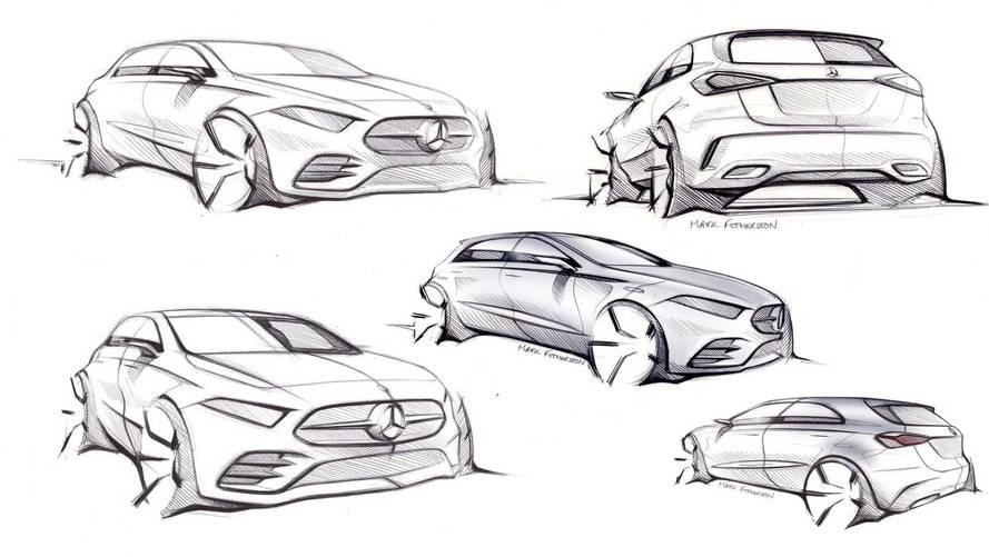 BMW ve Mercedes tasarımlarını sadeleştirmeyi planlıyor