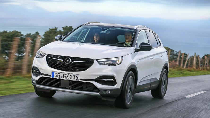 Opel Grandland X mit sauberem Diesel im Test