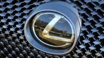 2018 Lexus LC 500: Review