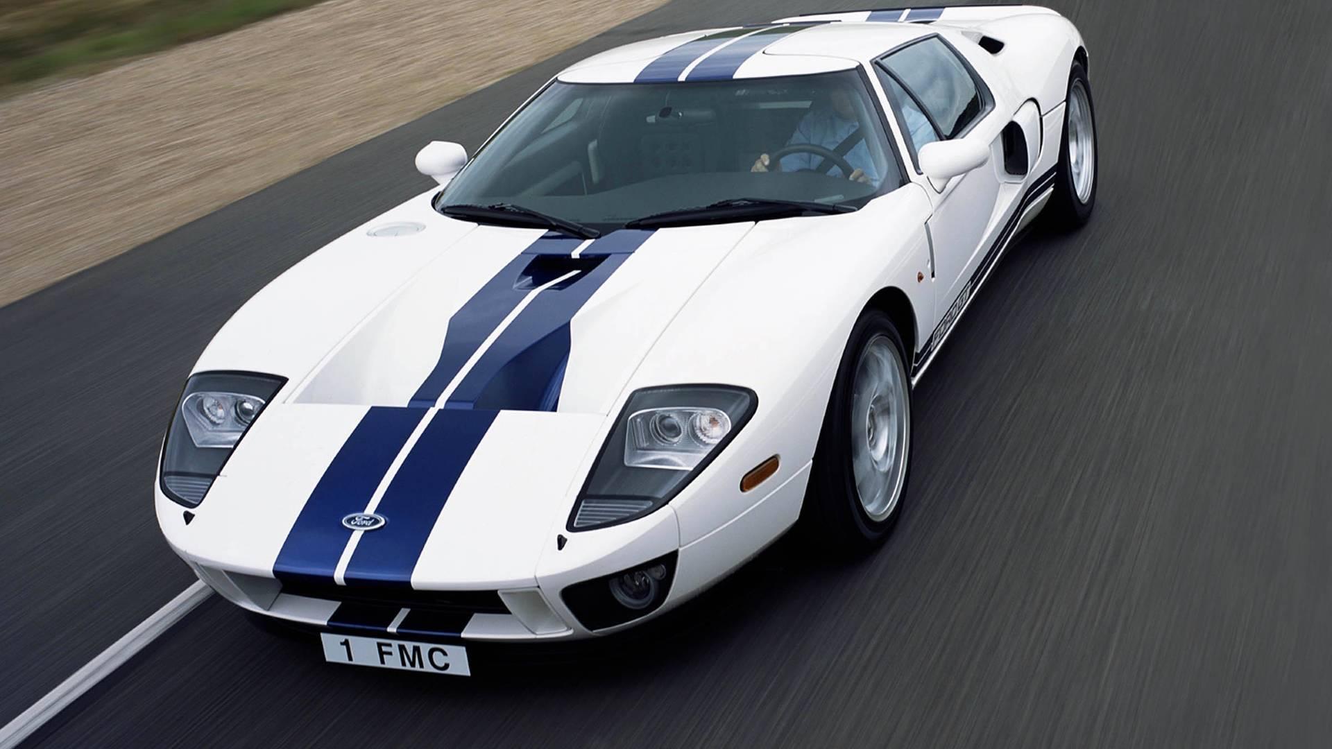 Motor1 com legends 2004 ford gt