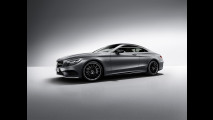 Mercedes Classe S Coupé Night Edition, quella con