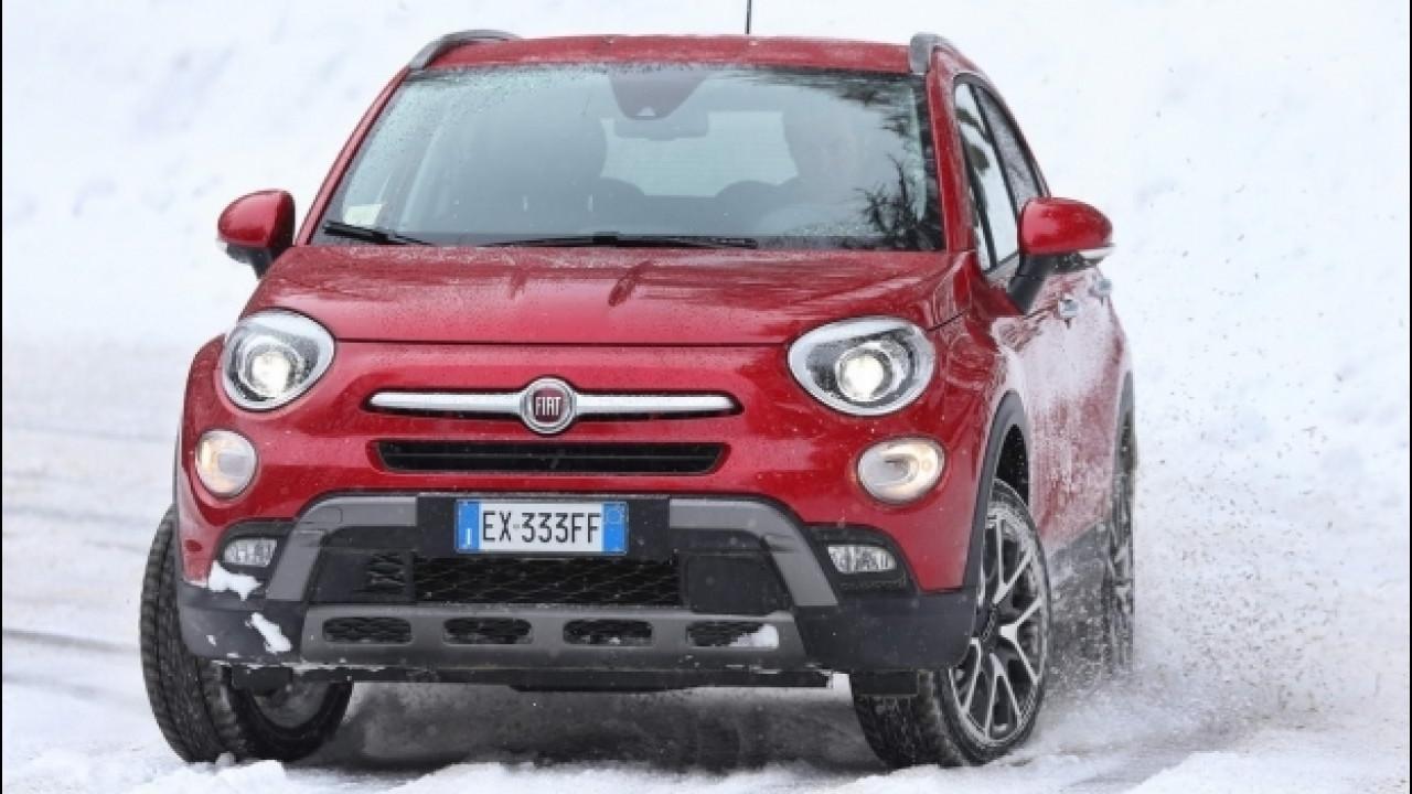 [Copertina] - Caso diesel FCA, il Ministero dei Trasporti difende la 500X