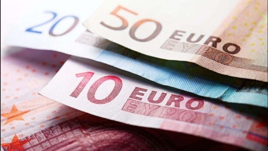 Aumenti FCA, rincari contenuti per (quasi) tutte