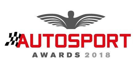 Motorsporlarının en önemli gecesi - Autosport ödülleri motorsporları dünyasını biraraya getirdi