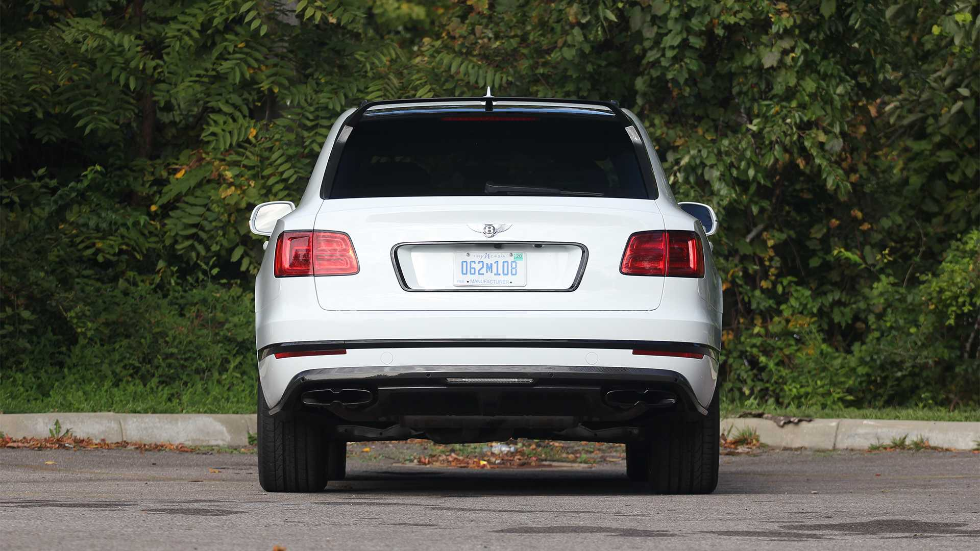 2019 Bentley Bentayga V8 Review For The Masses