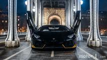 KVC - Lamborghini Aventador Miura Edition à Paris