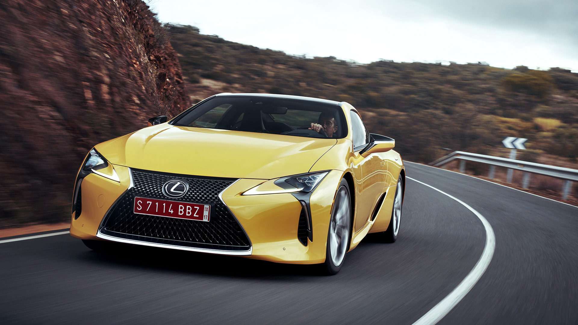 Most Expensive 2018 Lexus Lc 500 Costs 108 206
