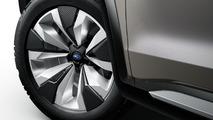 Subaru Viziv-7 SUV konsepti