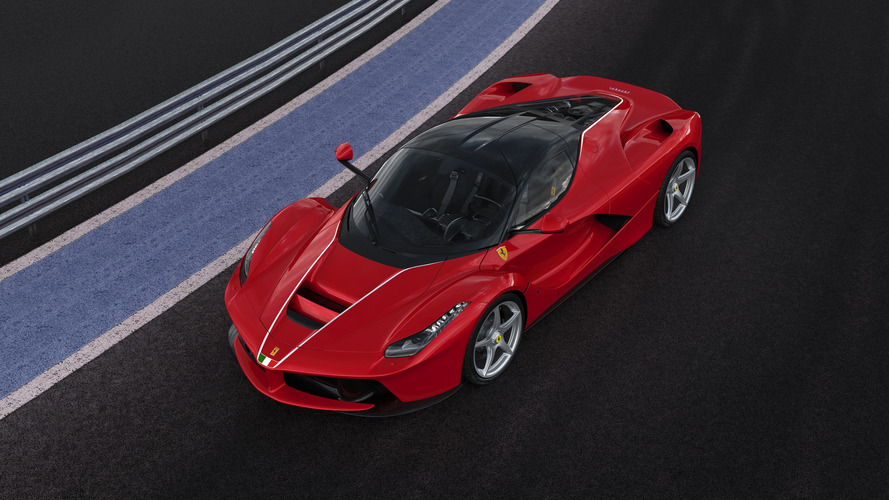 Final LaFerrari