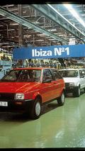 SEAT Ibiza 2017, una historia de éxito