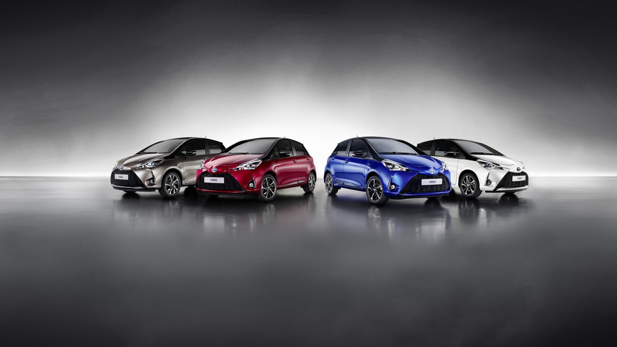 Toyota reprend la main sur Volkswagen en janvier