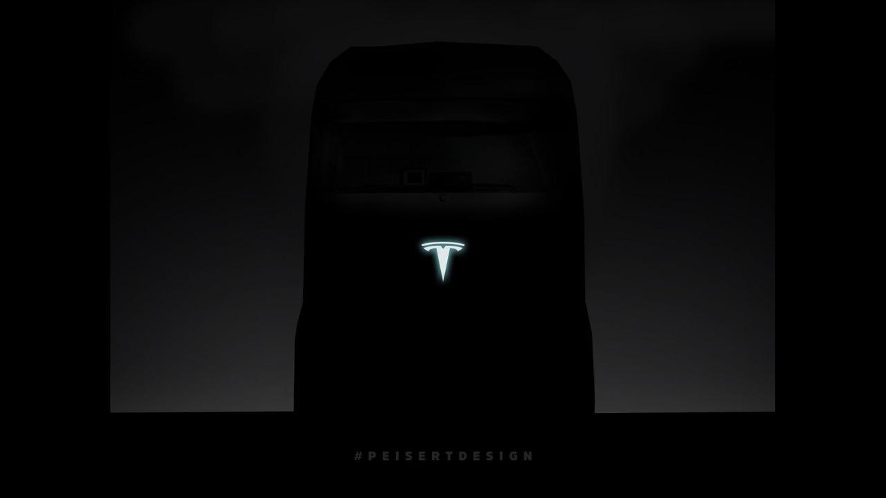 Tesla Semi Tasarım Yorumu