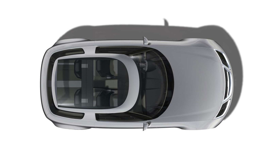 Concept We Forgot 2001 Saab 9x