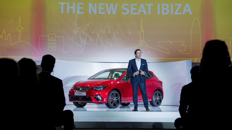 Seat 'will make first profit in almost a decade'