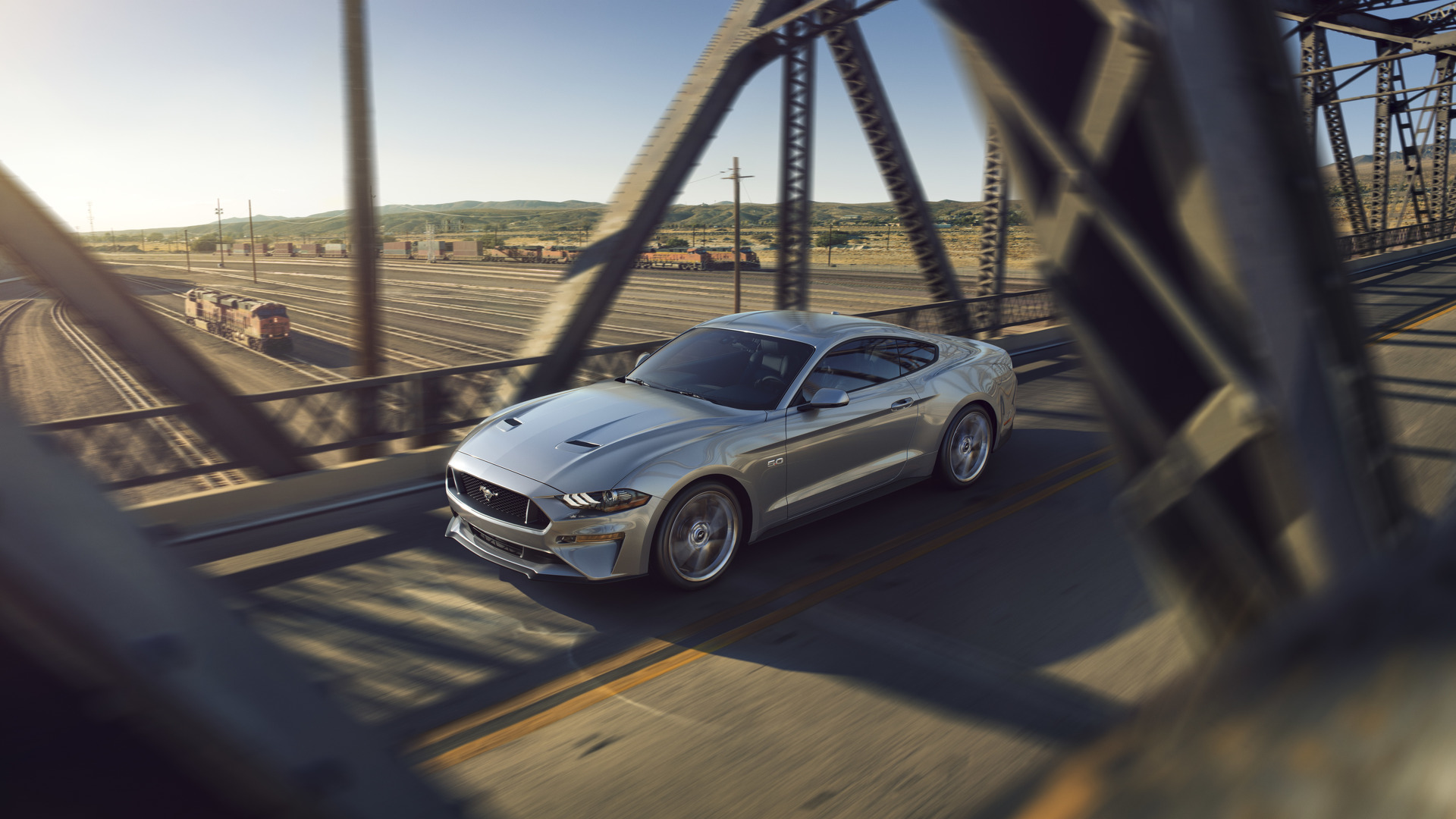 2018 ford mustang facelift see the changes side by side