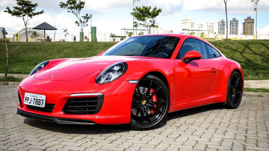 Porsche 911 Carrera S e Fiat Mobi Drive são os campeões do Ranking de Testes 2016 Motor1 BR