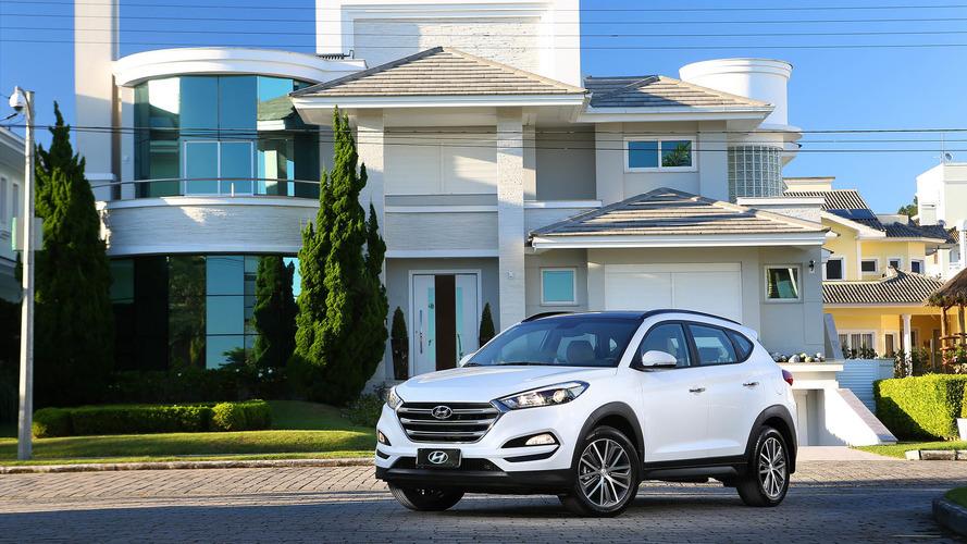 SUV é o segmento que mais cresceu nas vendas globais em 2016