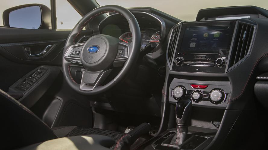 2017 Subaru Impreza First Drive No Longer The Oddball