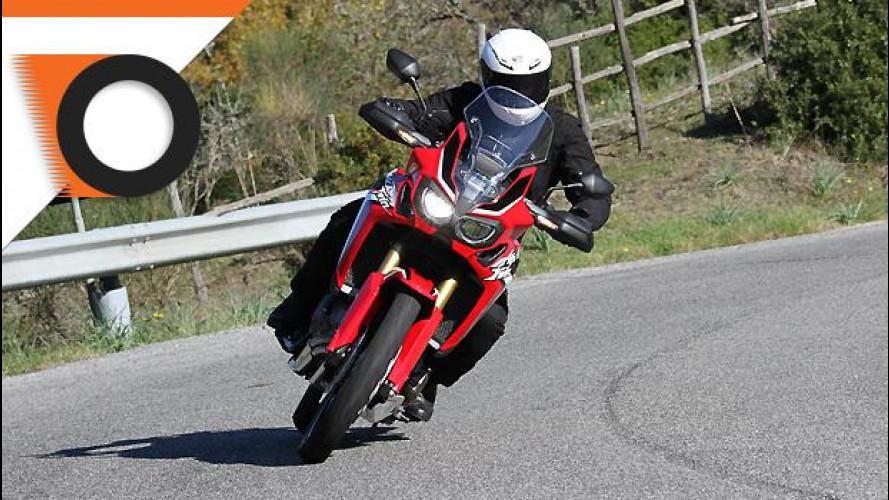 Classifiche 2015, le moto più appassionanti dell'anno