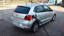Volkswagen Polo 1.4 TDI, test di consumo reale Roma-Forlì