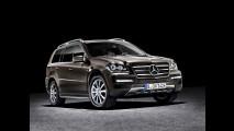 "Mercedes GL ""Grand Edition"""