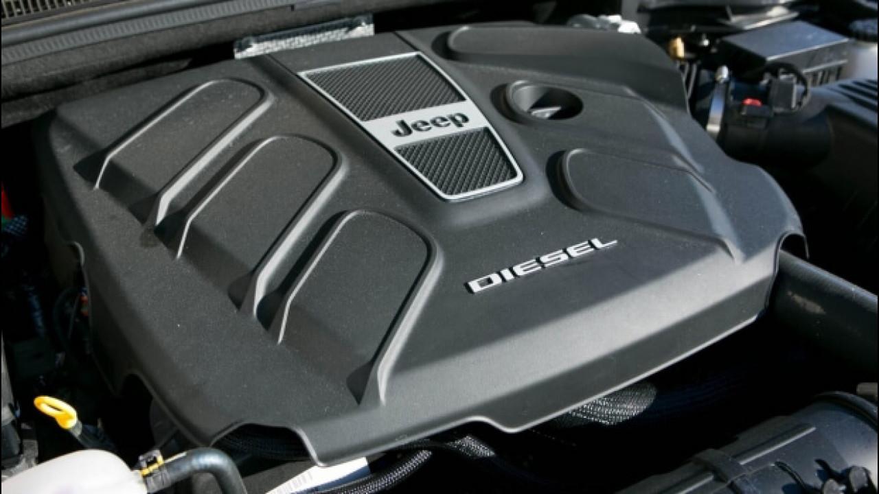 [Copertina] - Emissioni diesel truccate, nuove indagini negli USA per FCA
