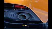 Aston Martin al Salone di Ginevra 2016