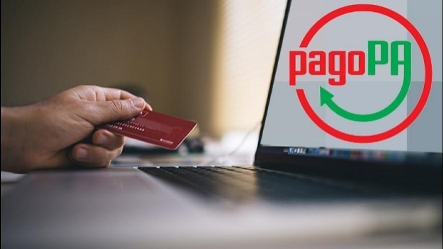 Multe online, con pagoPA non tutto fila liscio