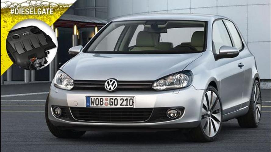 """Dieselgate: ecco la lista dei modelli Volkswagen """"truccati"""""""