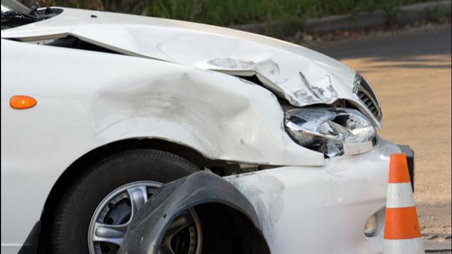 Riforma Rc auto, Federcarrozzieri lancia la petizione online