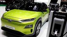 Hyundai Kona und Ioniq: Gigantischer Rückruf für 82.000 Elektroautos
