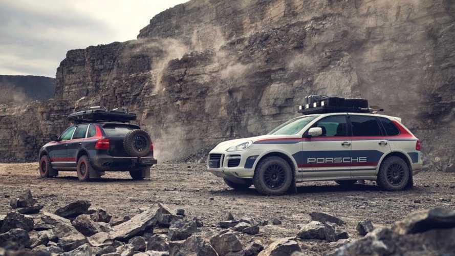 Porsche Beri Layanan Custom untuk Mobil Baru, Bekas, dan Klasik