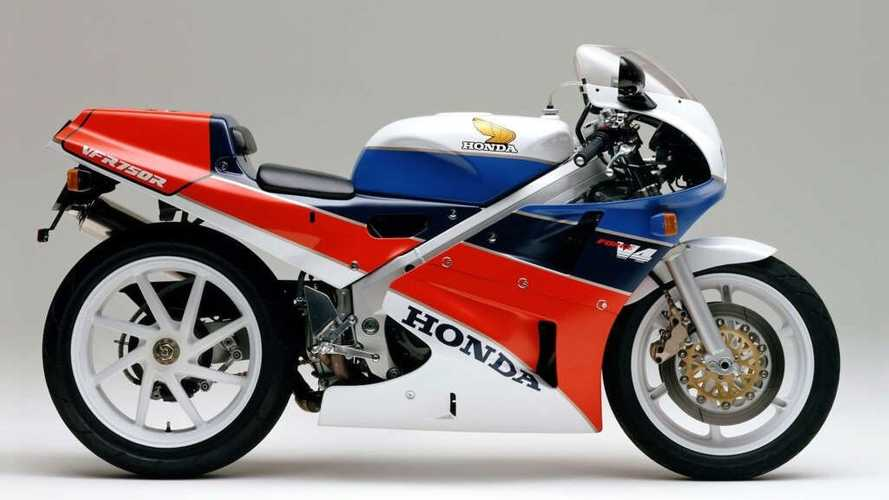 Honda Extends RC30 Forever Program To Support European Owners