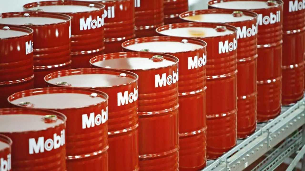 Mobil Oil Türk