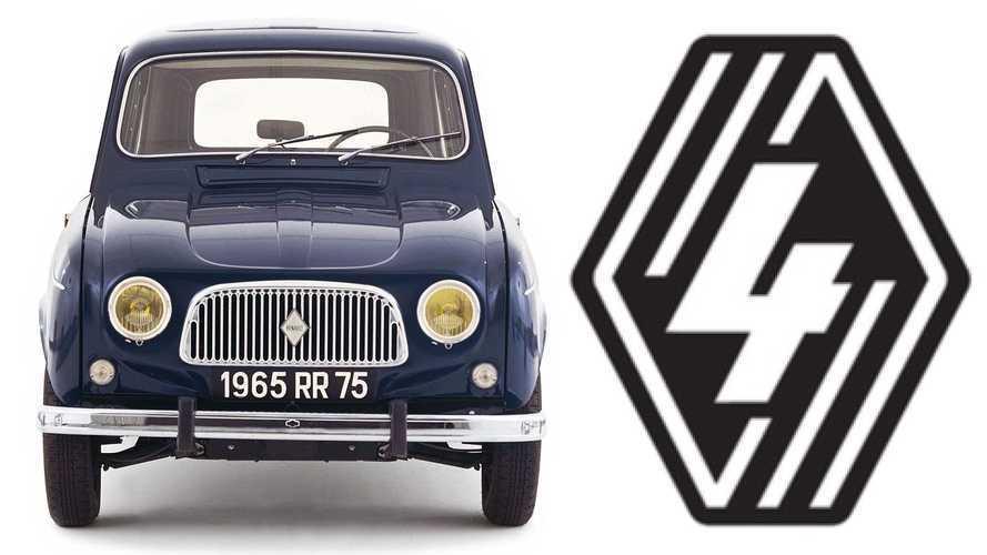 Registrato il marchio Renault 4 per la futura elettrica retrò