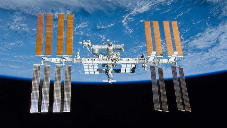 La Stazione Spaziale Internazionale avrà una batteria allo stato solido
