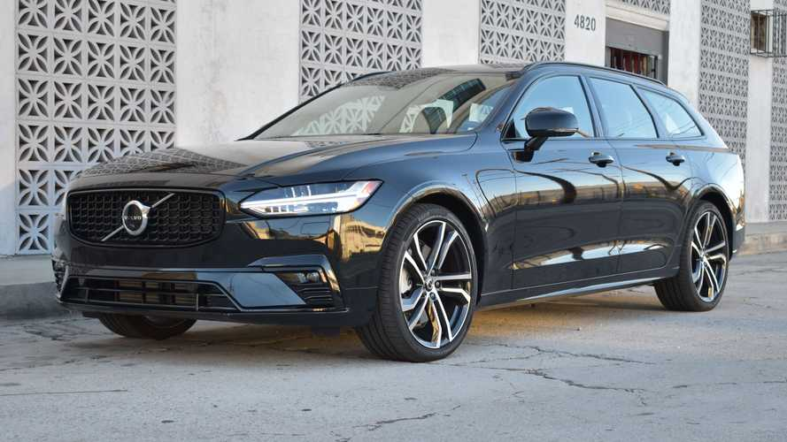 Volvo Axes Regular V90 Wagon In The US, Keeps V90 Cross Country