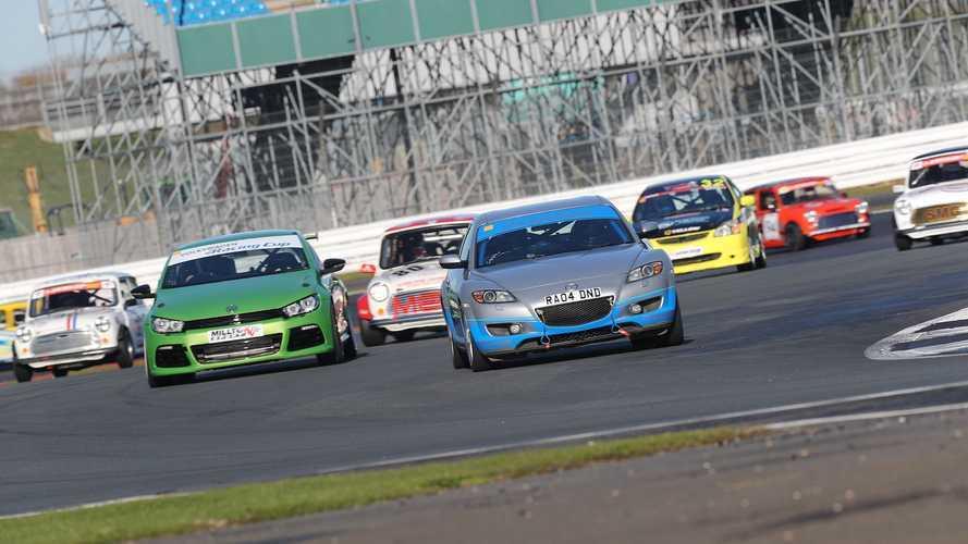 Motorsport Network Akuisisi Dua Spesialis Track Day