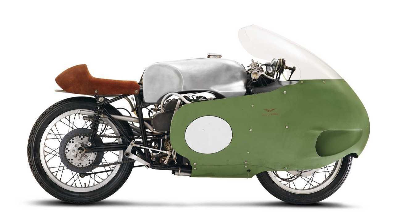 1955 Moto Guzzi V8 500 GP