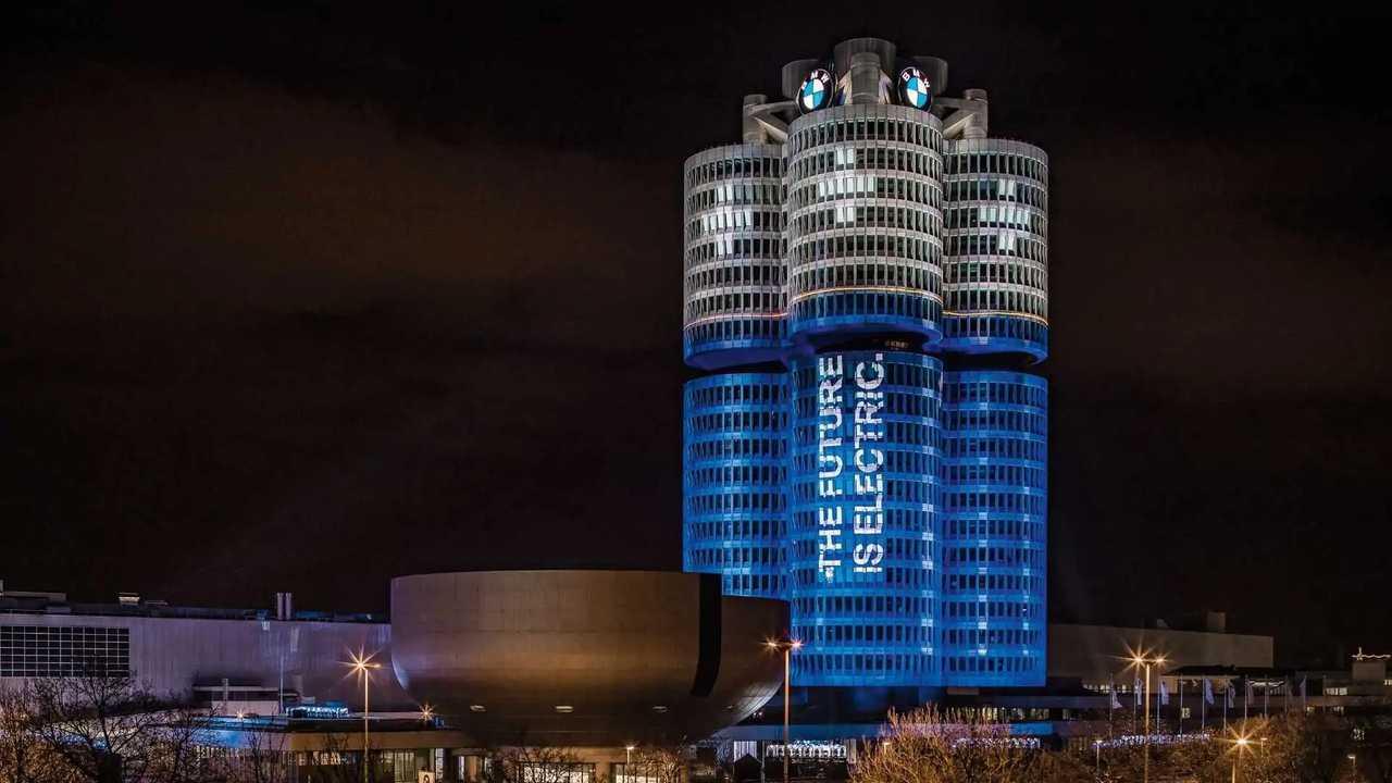 BMW will ab 2030 eine Festkörperbatterie einsetzen