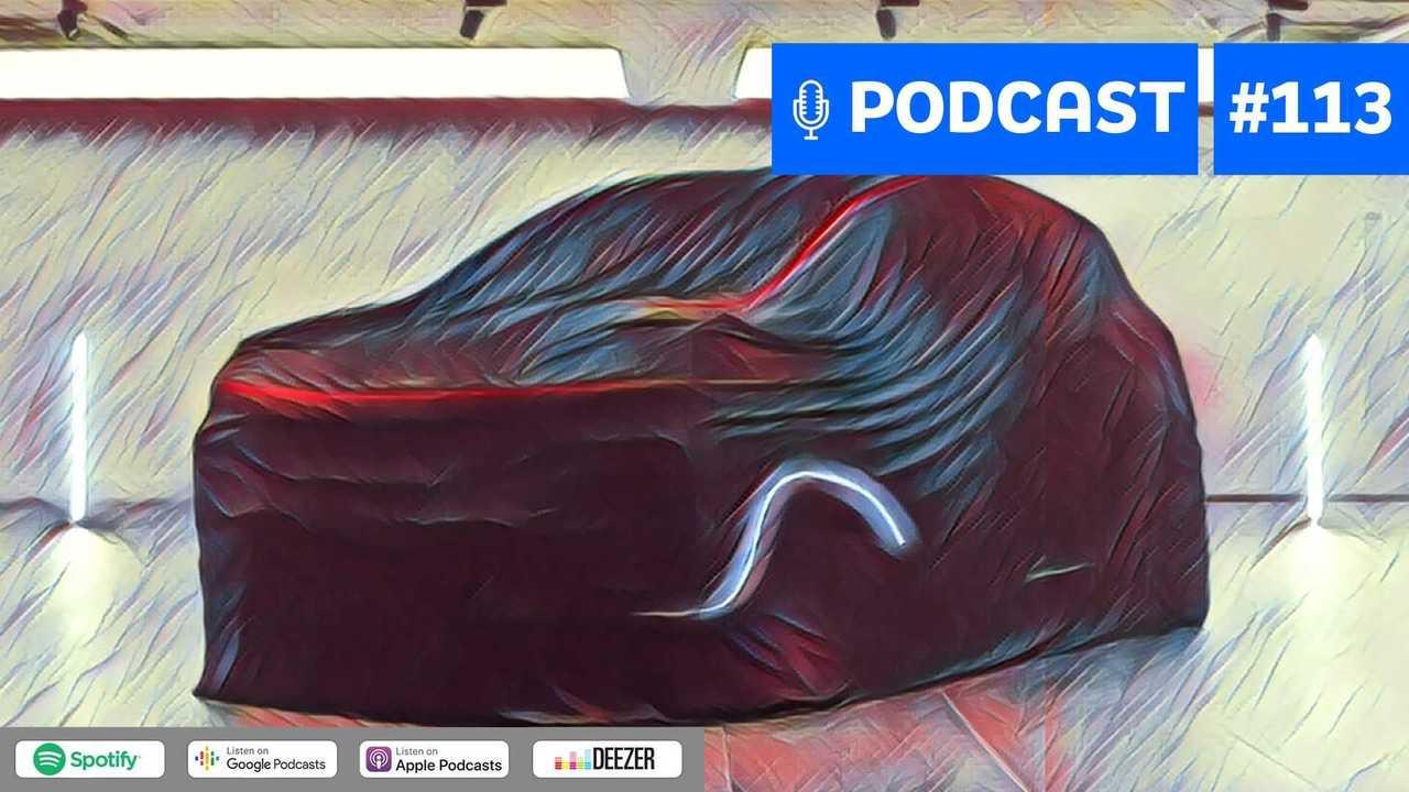 Motor1.com Podcast #113