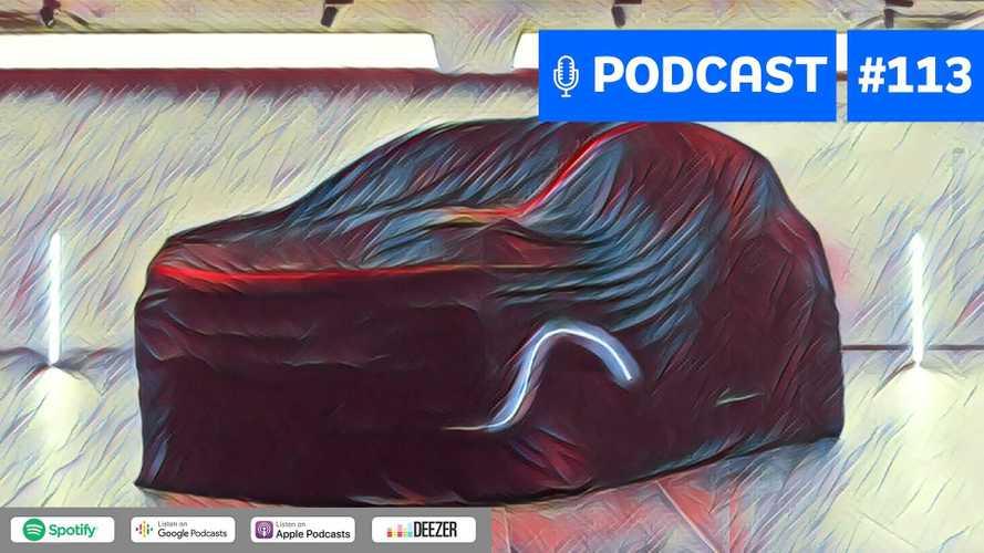Motor1.com Podcast #113: Novo SUV da Fiat e as próximas novidades da Stellantis